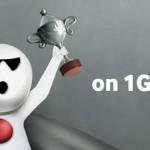 Vodafone India Double Data