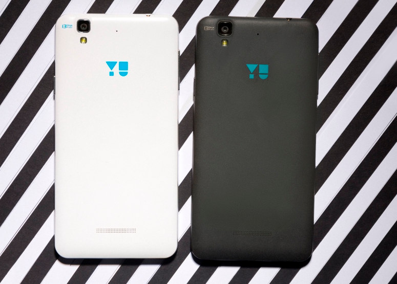 YU YUREKA Plus vs YUREKA – What's different?