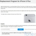 Apple iPhone 6 Plus iSight Camera Replacement