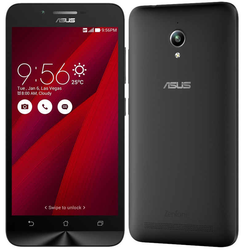 asus zenfone go with 5 inch hd display 2gb ram android 5 1. Black Bedroom Furniture Sets. Home Design Ideas