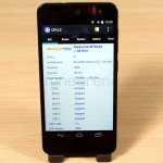 Micromax Canvas Xpress 2 Benchmarks _fonearena