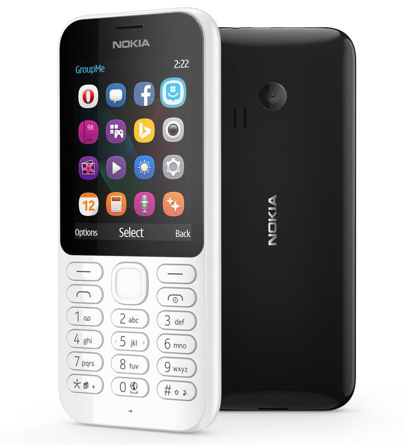Nokia 222 prix tunisie