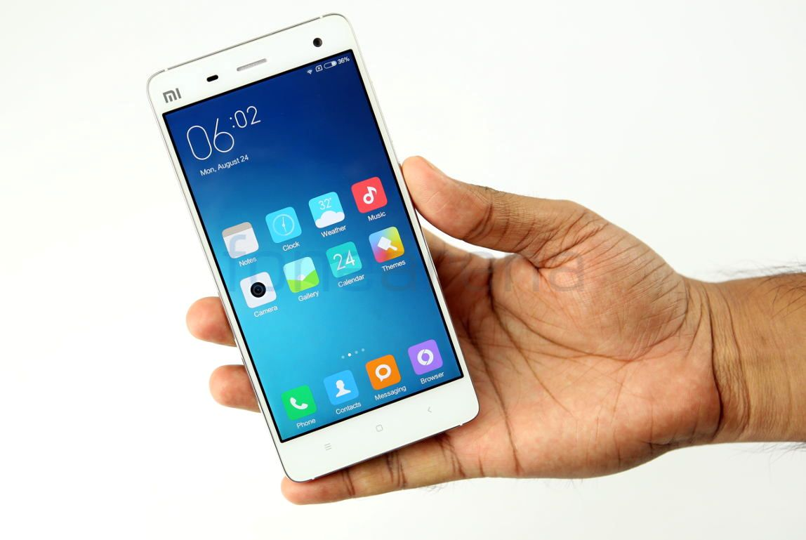 Xiaomi Mi 4, Mi 3 and Mi Note Android 6.0 Marshmallow update in final stages of testing