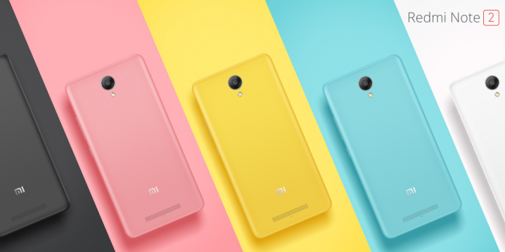 Image result for xiaomi redmi note 2 4g