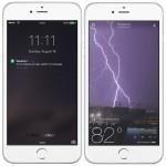Yahoo Weather Alerts