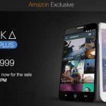 Yu Yureka Plus price cut