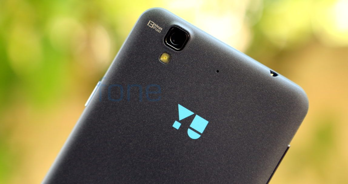 YU YU6000 with 6-inch 1080p display, 3GB RAM, 4G LTE coming soon, reveals import listing