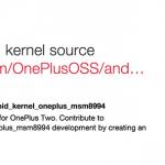 oneplus_2_kernel