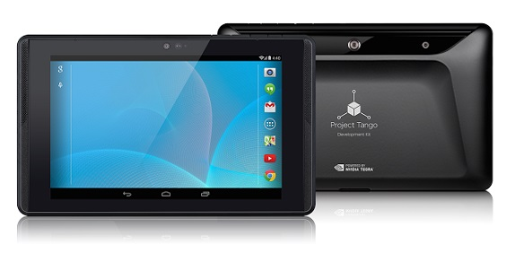 Google expands Project Tango tablet sales to South Korea ...