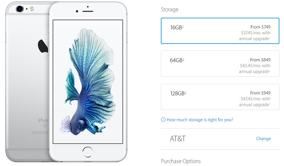 apple unveiled the iphone 6s and the iphone 6s plus two new ...
