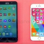 Asus Zenfone 2 vs Apple iPhone _fonearena-01