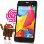 Lava Iris X8 Android Lollipop