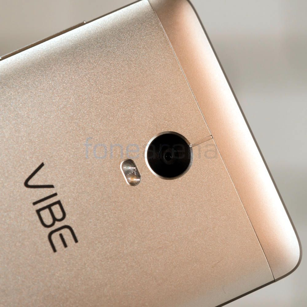 Lenovo Vibe P1 Hands On Impressions