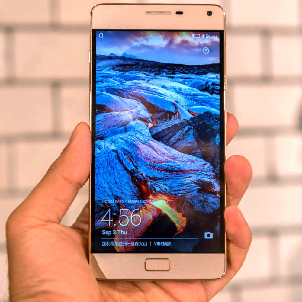 Lenovo Vibe P1 Photo Gallery