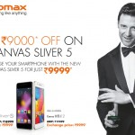 Micromax Canvas Sliver 5 and Knight 2 exchange offer