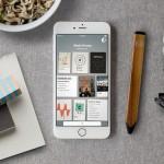 Paper_iphone app
