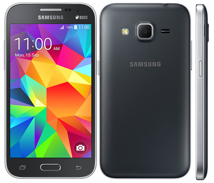 Samsung Galaxy Core Prime Ve Listed On Official India