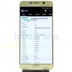 Samsung Galaxy Note5 Benchmarks_fonearena