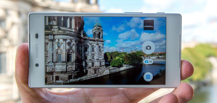 Sony Xperia Z5 Camera Samples