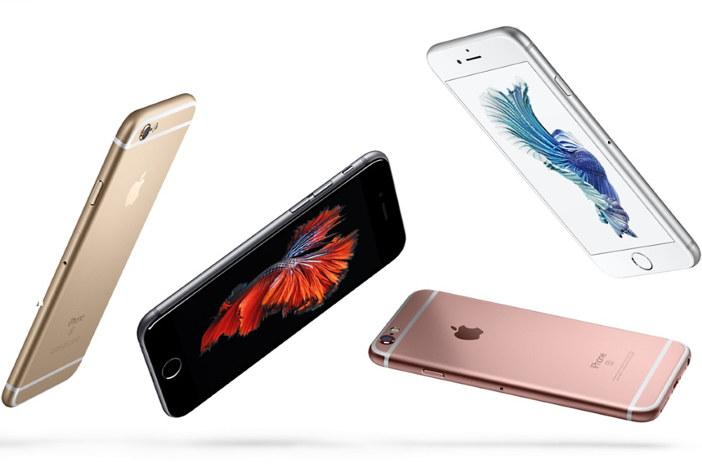 Weekly Roundup Apple IPhone 6s Plus TV IPad Pro Mini 4 New Watch Colours And More