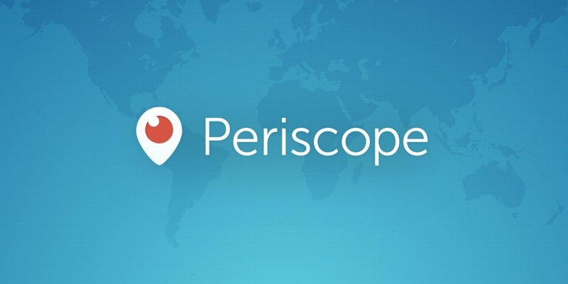 Periscope Reportedly Working On App For Apple Tv