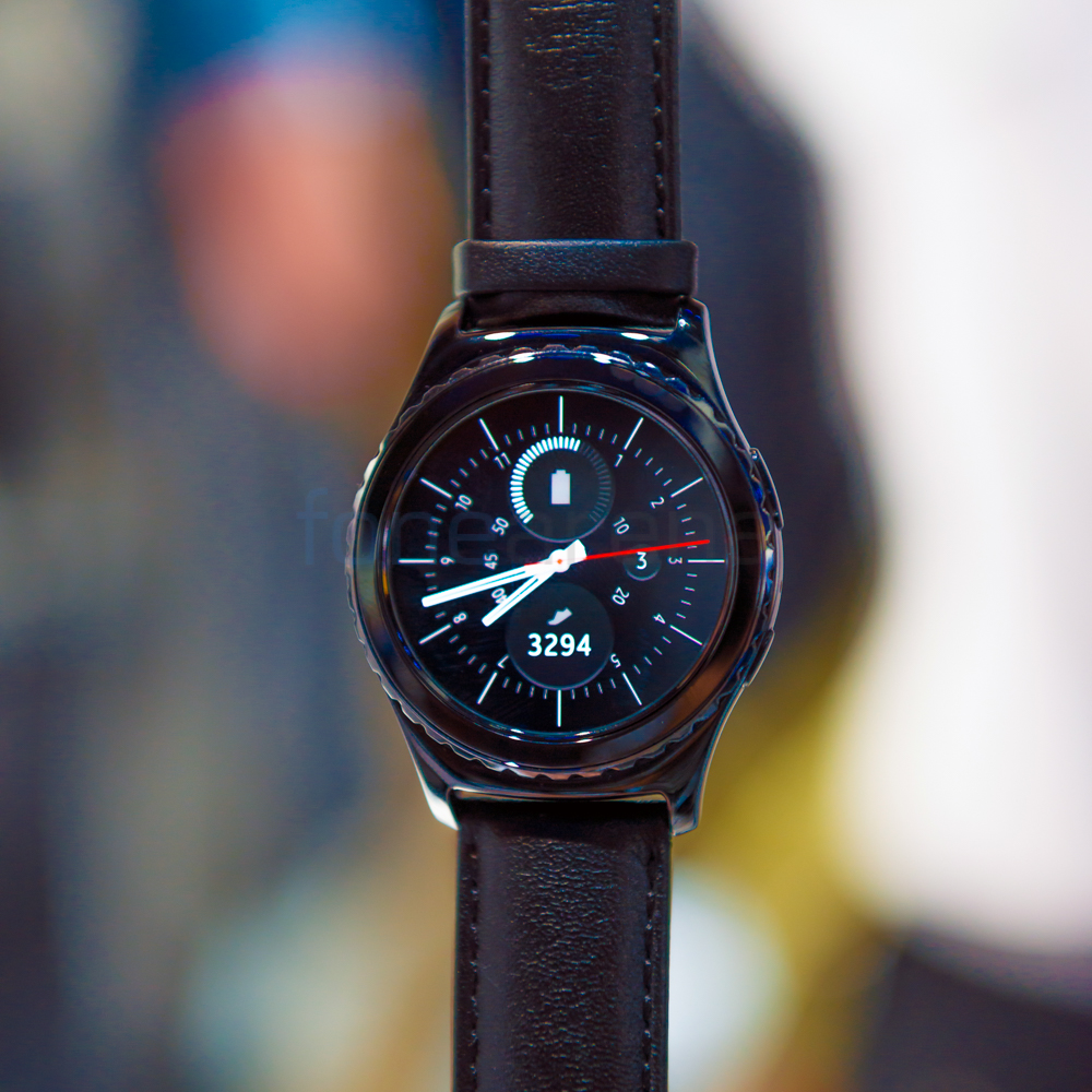 Samsung Gear S2 Classic Photo Gallery