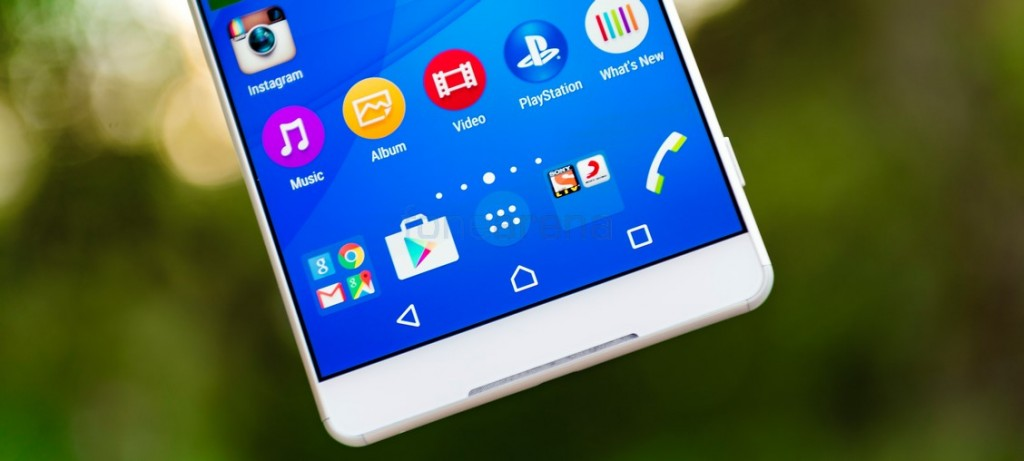 Sony Xperia C5 Ultra Dual Review