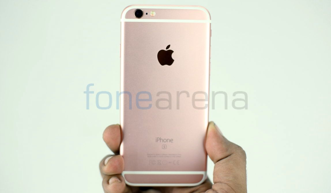 Apple could give iPhone 7s a miss, launch iPhone 8 instead
