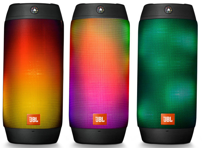 JBL updates portable speaker lineup – Launches the Xtreme ...