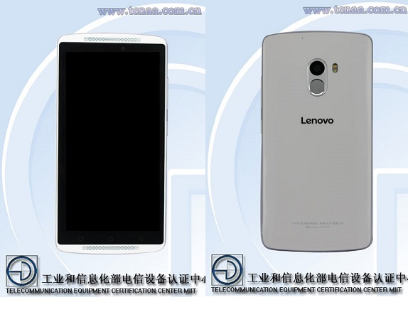 Lenovo Vibe X3 Lite With 55 Inch Screen 2GB RAM Spotted