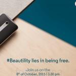 Motorola Moto X Style India launch invite