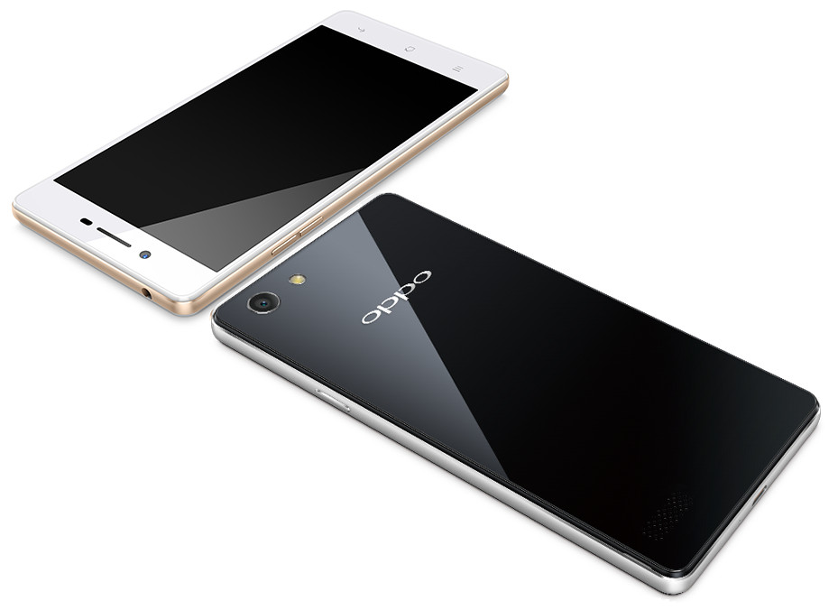 oppo neo 7 with 5 inch display snapdragon 410 soc 4g lte