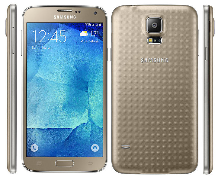 samsung galaxy s5 neo goes official as galaxy s5 new. Black Bedroom Furniture Sets. Home Design Ideas