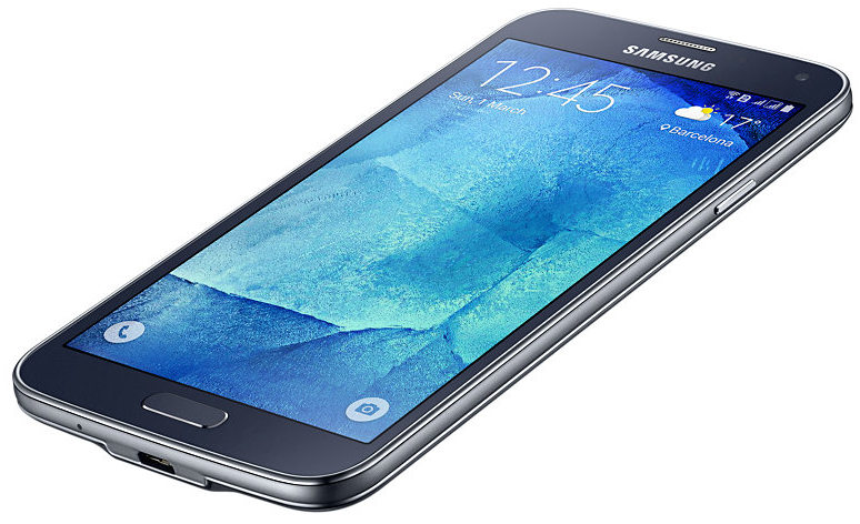 Samsung Galaxy S5 Neo Goes Official As Galaxy S5 New Edition In Brazil