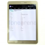 Samsung Galaxy Tab S2 9.7 Benchmarks_fonearena