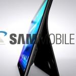Samsung Galaxy View leak