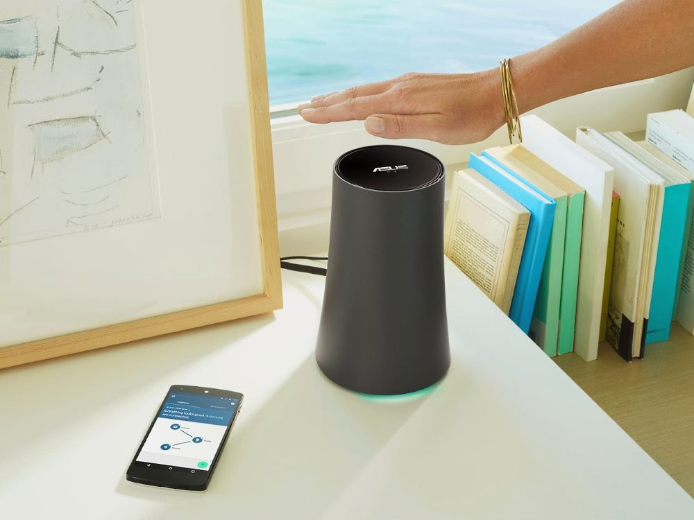 Google will also introduce its own brand Wi-Fi router on October 4 event: Report