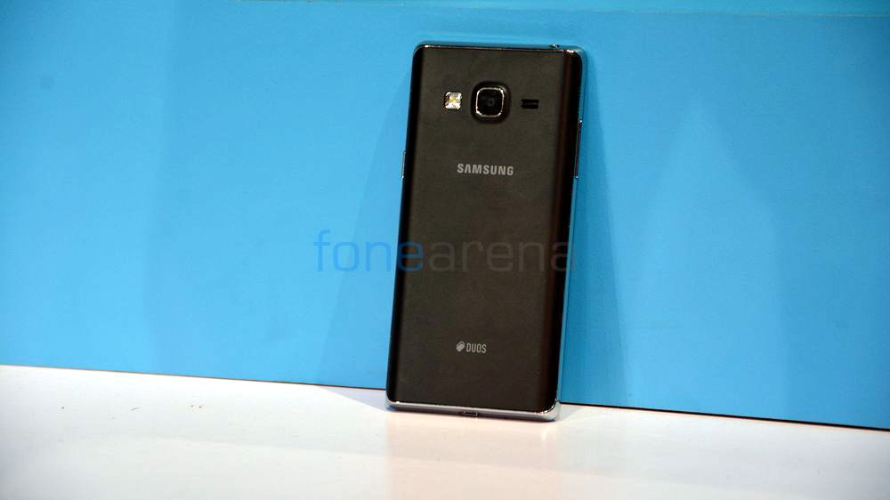 Samsung Z3 Hands On And Photo Gallery