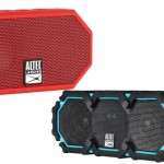 Altec Lansing Mini H2O and Life Jacket 2