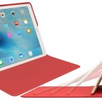 Logitech Logi CREATE Protective Case with AnyAngle Stand for iPad Pro