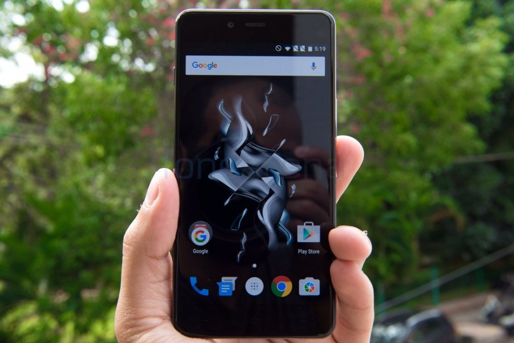 OnePlus X gets a Rs. 2000 permanent price cut in India, now available for Rs. 14999