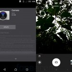 Sony Xperia Z5 Camera 2.0 update