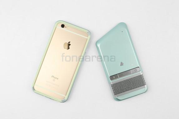 ZAGG Speaker Case for iPhone 6/6s Review