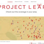 Airtel Project Leap Microsite