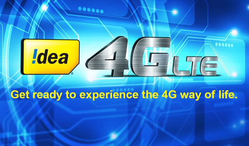 idea 4g free 4g