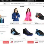 Myntra mobile website (1)