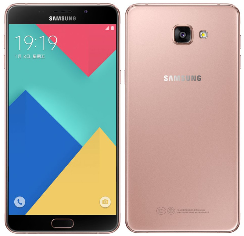 Samsung Galaxy A9 pricing surfaces in China