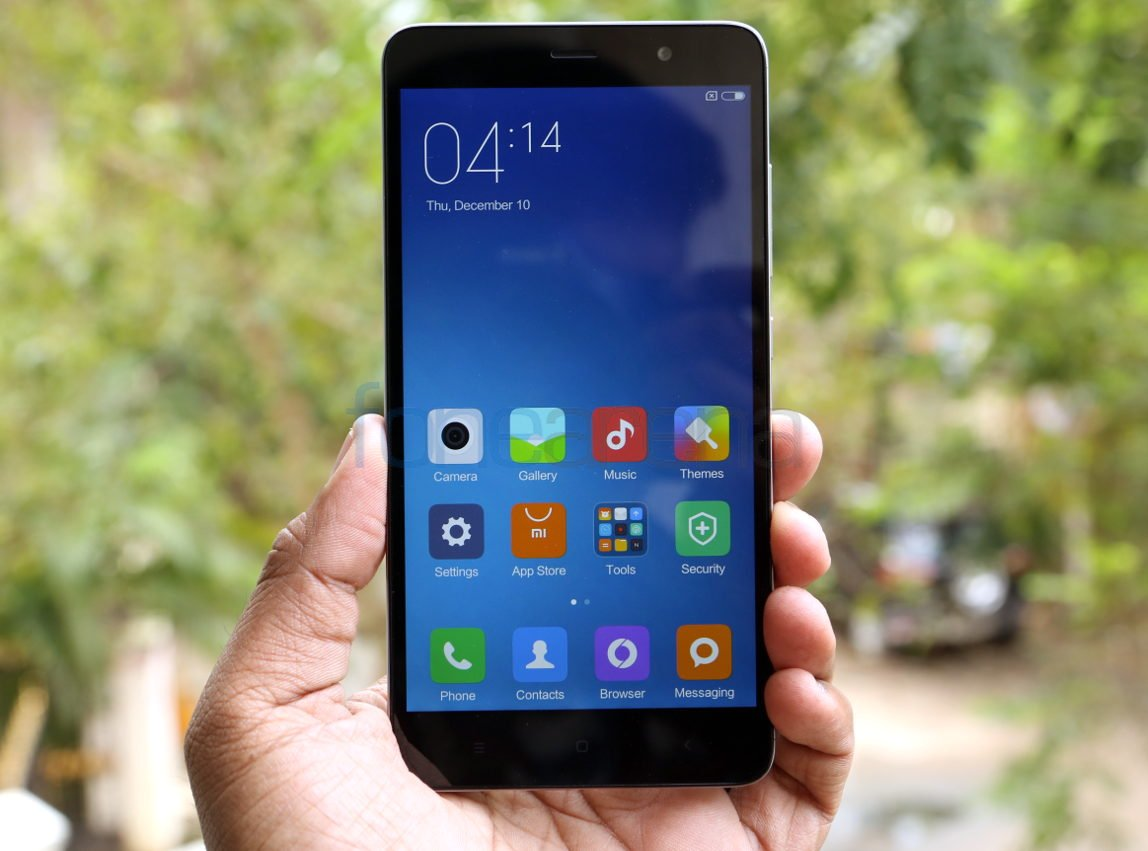 Xiaomi Redmi Note 3 Photo Gallery