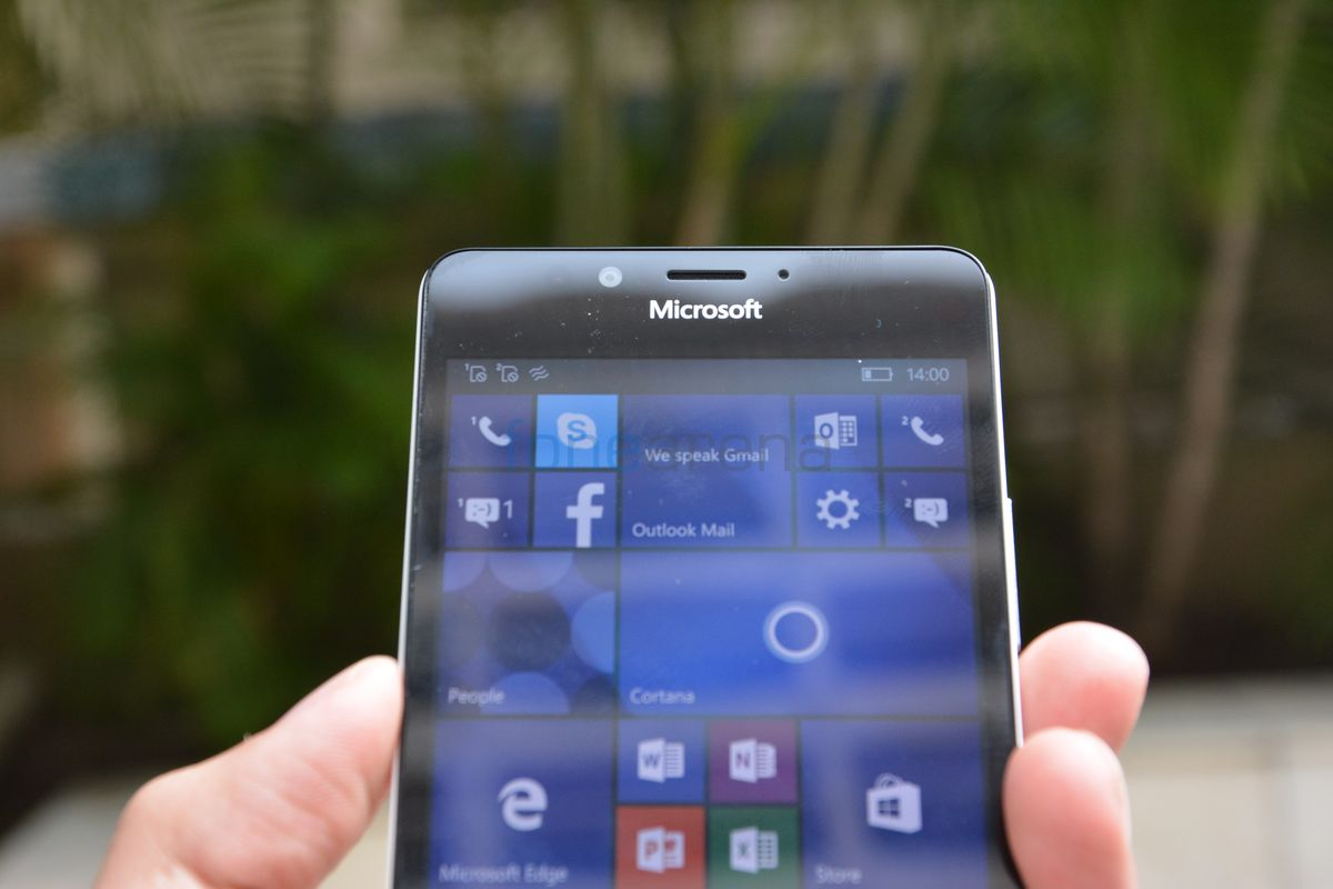 Windows 10 Mobile expected to roll out in February