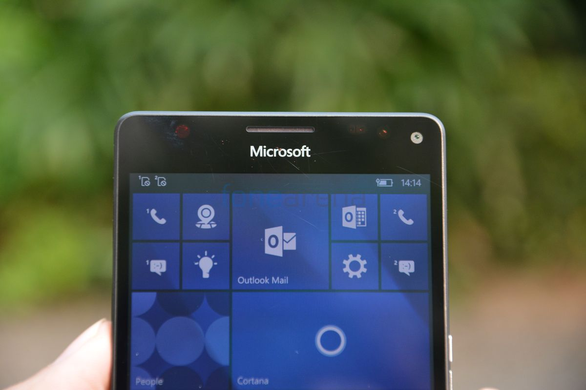 Windows 10 Mobile roll out could hit Lumia phones by next week